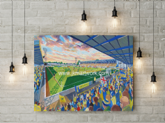 plainmoor canvas a2 size